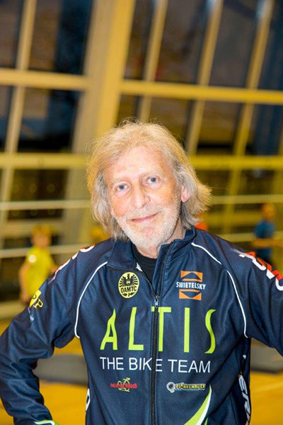 Sepp Baumann - Trainer